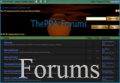 PA Paranormal Assn Forums