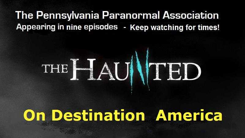 The Haunted on Animal Planet